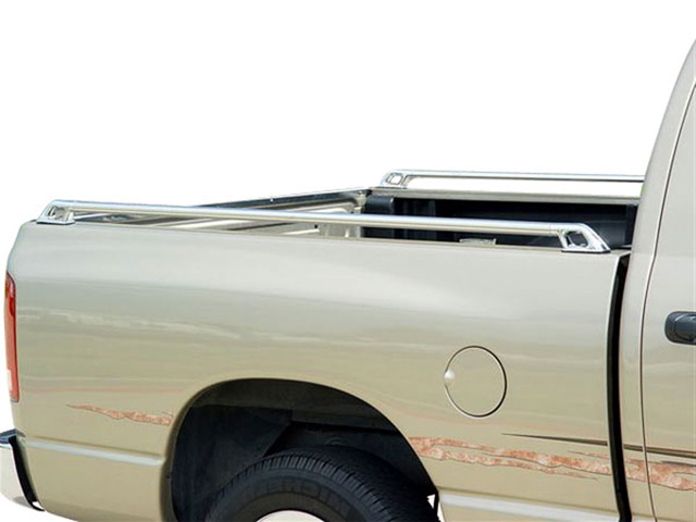 Bed rails for trucks yakima bedrock truck rack for pickup for Rails html template