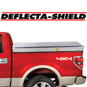 Deflecta Shield Tonneau