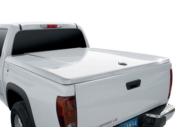 Hard Surface Truck Bed Covers